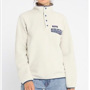 Patagonia | NWOT Synchilla Snap-T Pullover Fleece